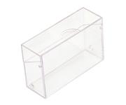 Visitenkartenboxen 85x55/27 mm