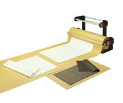 Packpapier 500 mm x 350 lfm